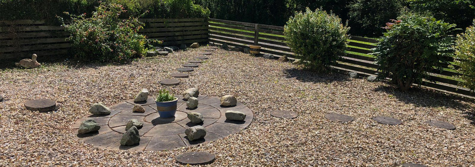 front garden maintenance, glanwydden, deganwy, conwy, north wales